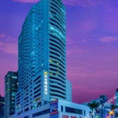 Отель Dongjia Boutique Hostel Китай, Шэньчжэнь - отзывы, цены и фото номеров - забронировать отель Dongjia Boutique Hostel онлайн фото 10