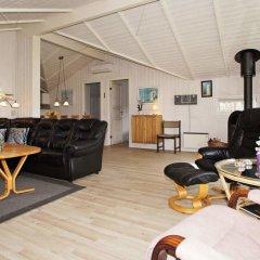 Отель Bork Havn Хеммет интерьер отеля