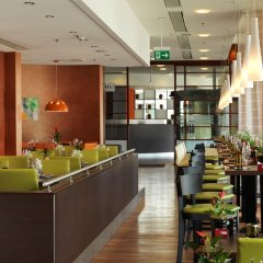 Отель Courtyard by Marriott Zurich North Швейцария, Цюрих - отзывы, цены и фото номеров - забронировать отель Courtyard by Marriott Zurich North онлайн питание фото 3