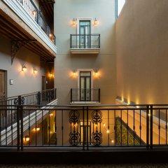 Отель Historico Central Мехико фото 4