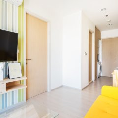 Отель Rhythm Asoke 2 By Favstay Бангкок комната для гостей фото 4