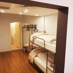 Отель Rumours inn фитнесс-зал