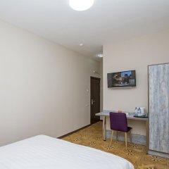 Отель Yerevan Boutique комната для гостей фото 2