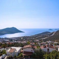 Villa Asia Турция, Калкан - отзывы, цены и фото номеров - забронировать отель Villa Asia онлайн