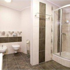 Отель Marea Apartments Польша, Сопот - отзывы, цены и фото номеров - забронировать отель Marea Apartments онлайн ванная