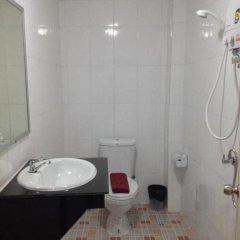 Отель Krabi Orchid Hometel Таиланд, Краби - отзывы, цены и фото номеров - забронировать отель Krabi Orchid Hometel онлайн ванная фото 2