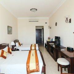 Отель Ky Hoa Hotel Vung Tau Вьетнам, Вунгтау - отзывы, цены и фото номеров - забронировать отель Ky Hoa Hotel Vung Tau онлайн фото 9