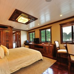 Отель Paradise Peak Cruise комната для гостей фото 5