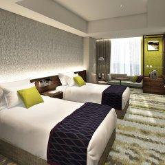 Отель THE GATE HOTEL TOKYO by HULIC Япония, Токио - отзывы, цены и фото номеров - забронировать отель THE GATE HOTEL TOKYO by HULIC онлайн комната для гостей фото 3
