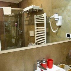 Hotel Paolo II ванная фото 4