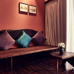 Отель The Myst Dong Khoi комната для гостей фото 2