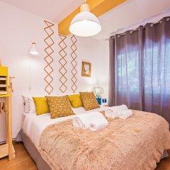 Апартаменты Sweet Inn Apartments Ciutadella Барселона комната для гостей фото 2