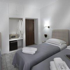Отель Carolina Греция, Афины - 2 отзыва об отеле, цены и фото номеров - забронировать отель Carolina онлайн комната для гостей фото 13