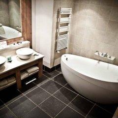 Отель Hôtel Barmes de L'Ours ванная фото 2