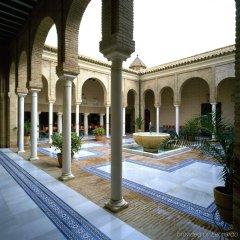 Отель Parador de Carmona фото 4