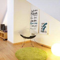 Апартаменты Feelathome Poblenou Beach Apartments Барселона удобства в номере фото 2