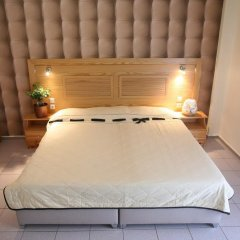 Отель Adonis комната для гостей фото 2
