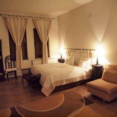 Отель Momini Dvori Boutique Hotel Болгария, Банско - отзывы, цены и фото номеров - забронировать отель Momini Dvori Boutique Hotel онлайн комната для гостей фото 4