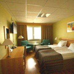Отель Best Western Wåxnäs Hotel Швеция, Карлстад - отзывы, цены и фото номеров - забронировать отель Best Western Wåxnäs Hotel онлайн комната для гостей фото 2