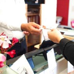Отель Ibis Saint Emilion Франция, Сент-Эмильон - отзывы, цены и фото номеров - забронировать отель Ibis Saint Emilion онлайн спа