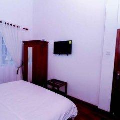Отель Yoho Grace удобства в номере