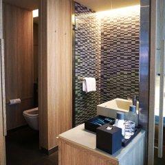 Отель PARKROYAL on Pickering Сингапур, Сингапур - 3 отзыва об отеле, цены и фото номеров - забронировать отель PARKROYAL on Pickering онлайн сауна