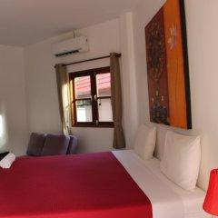 Отель Happy Elephant Resort 3* Номер Комфорт с различными типами кроватей