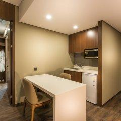 ENA Suite Hotel Namdaemun в номере