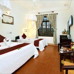 Отель Memority Hotel Вьетнам, Хойан - отзывы, цены и фото номеров - забронировать отель Memority Hotel онлайн комната для гостей фото 4