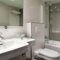 Hotel Eiffel Capitol ванная