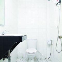 Отель Krabi Orchid Hometel Таиланд, Краби - отзывы, цены и фото номеров - забронировать отель Krabi Orchid Hometel онлайн ванная