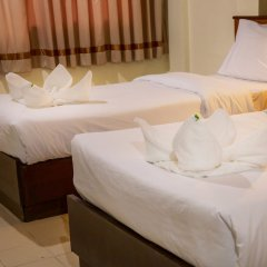 Отель Casanova Inn комната для гостей фото 3