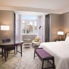 Отель Westin Palace Hotel Испания, Мадрид - 12 отзывов об отеле, цены и фото номеров - забронировать отель Westin Palace Hotel онлайн комната для гостей фото 5