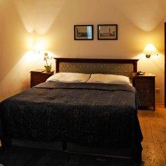 Отель The Charles комната для гостей