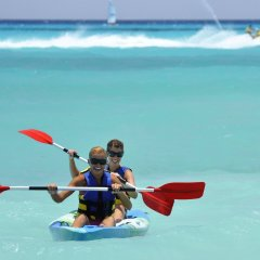 Отель The Reef Coco Beach Плая-дель-Кармен бассейн фото 3