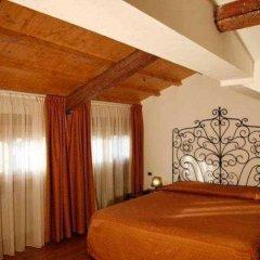 Отель Antigo Trovatore Венеция спа