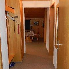 Отель Hornflue (Baumann) удобства в номере фото 2