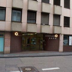 Отель Hardrock Motown Dom Hostel Германия, Кёльн - отзывы, цены и фото номеров - забронировать отель Hardrock Motown Dom Hostel онлайн парковка