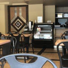 Отель Ibeurohotel Expo Мексика, Гвадалахара - отзывы, цены и фото номеров - забронировать отель Ibeurohotel Expo онлайн питание фото 2