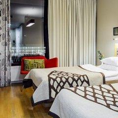 Отель Original Sokos Tapiola Garden Эспоо комната для гостей фото 5