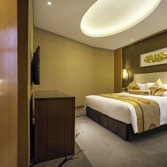 Xian Tianyu Fields International Hotel комната для гостей фото 2