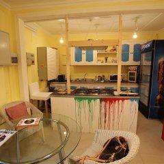 Artway Hostel Malaya Sadovaya в номере фото 2