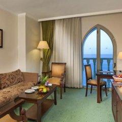 Crowne Plaza Hotel Antalya 5* Стандартный номер разные типы кроватей фото 7