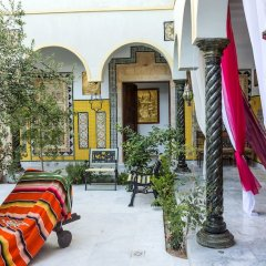Dar Souad in Tunis, Tunisia from 122$, photos, reviews - zenhotels.com photo 7