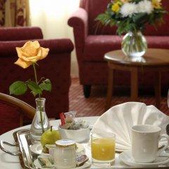 Отель Crowne Plaza Toulouse Франция, Тулуза - 1 отзыв об отеле, цены и фото номеров - забронировать отель Crowne Plaza Toulouse онлайн фото 2