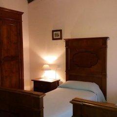 Отель Agriturismo Il Monte Монтоне комната для гостей фото 4