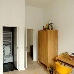 Отель Chambon Suites Brussel Бельгия, Брюссель - отзывы, цены и фото номеров - забронировать отель Chambon Suites Brussel онлайн удобства в номере