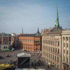 Отель Riga Downtown Apartment Латвия, Рига - отзывы, цены и фото номеров - забронировать отель Riga Downtown Apartment онлайн фото 2