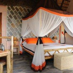 Отель Tanganyika Bluebay Resort спа фото 2