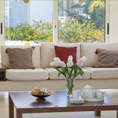 Отель Athina Villa 8 Кипр, Протарас - отзывы, цены и фото номеров - забронировать отель Athina Villa 8 онлайн комната для гостей